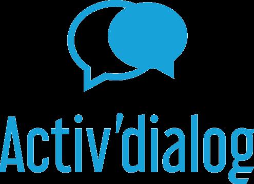 logo Activ'Dialog